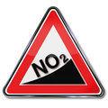 NO2 increase and nitrogen dioxide