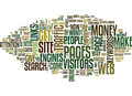 The No Non Sense Way To Make Money Build Your Own Adsense Empire Text Background  Word Cloud Concept Royalty Free Stock Photo