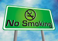 No smoking Stock Photos