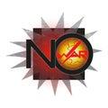 No war! Royalty Free Stock Photo