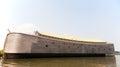 Noah's Ark Royalty Free Stock Photo