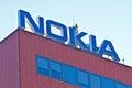 Nokia Royalty Free Stock Photo