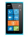 Nokia smartphone Lumia 900. Royalty Free Stock Photo