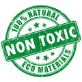 Non toxic product
