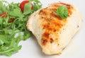 цыпленок груди Стоковое Изображение
