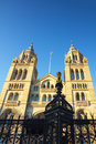历史记录伦敦博物馆国民 库存图片