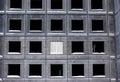 未完成的大厦 免版税库存照片