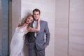 婚 免版税图库摄影