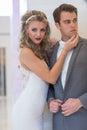 婚 免版税库存照片