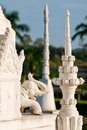 Nong Nooch park Stock Photography