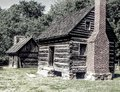 1800 North Carolina Cabins