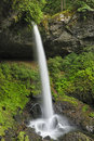North Falls, Silver Falls State Park Royalty Free Stock Photo