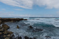 North Shore, Oahu Royalty Free Stock Photo