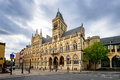Northampton Guildhall England UK