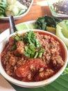 Northern Thai Chili Paste