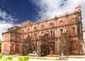 Northern Wall Of Basilica Of B...