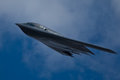 Northrop Grumman B-2A Spirit Stock Images