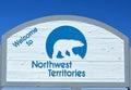 Northwest Territories Border S...
