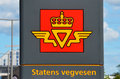 Norwegian public roads administration headquarters the statens vegvesen is a government agency responsible for the state Royalty Free Stock Photo