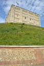 Norwich Castle Royalty Free Stock Photo