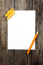 Notepad Royalty Free Stock Photography