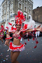 Notting Hill Carnival 2011 Royalty Free Stock Photography
