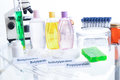 Noxious Additives In Cosmetics