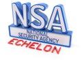 NSA Echelon