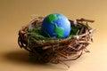 Rozvíjanie Zem