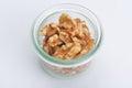 Nut Halthy Food