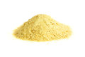 Nutritional yeast natural source vitamin b saccharomyces cerevisiae Royalty Free Stock Image