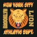 Ny lion
