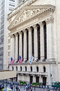 Ny stock exchange wall street new york may new york is the world s largest by market capitalization of its listed Stock Photography