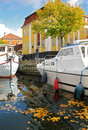 Nyhavn Royalty Free Stock Photos