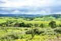 Nyika Plateau in Malawi