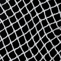 Nylon net extreme close up of Royalty Free Stock Photography