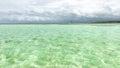Nylon Pool In Tobago Tourist A...