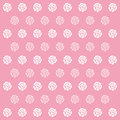 O ícone de rose pink pattern background grande para alguns usa se vetor eps Imagens de Stock Royalty Free