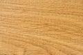 Oak board Royalty Free Stock Photo