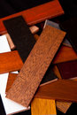 Oak Wood Samples