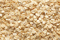 Oat background Stock Photo