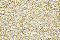 Oat flakes texture Stock Photography