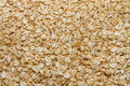 Oatmeal background texture of close up shot Stock Image