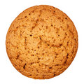 Oatmeal cookies Royalty Free Stock Photo