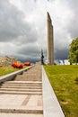 Obelisk Royalty Free Stock Photo