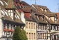 Obernai (Alsace) Royalty Free Stock Photography
