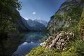 Obersee Royalty Free Stock Image