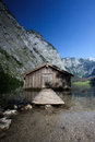 Obersee Stock Photo