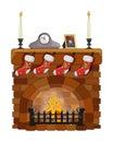 Object Fireplace