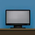 Object Interior Monitor